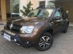 Renault Duster Dakar 2.0 4x4