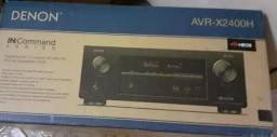 Receiver AVR-x2400H