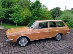Ford Belina 1 (raridade)