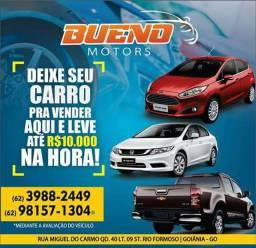 Quer Vender seu Carro?