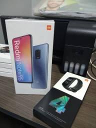 Redimi Note 9 S 4gbRam 64gb promoção