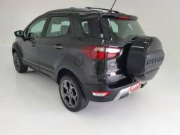 Km 20.000 4wd Ecosport storm 2.0 AT 18/19