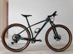 Bicicleta Sense Impact Factory 2020