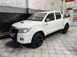 Toyota Hilux SR CD 4x4 3.0 Turbo Diesel
