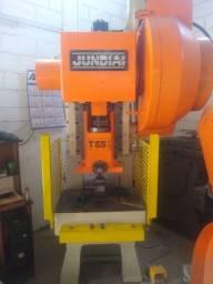 Prensa freio fricção Jundiaí cap 65 ton