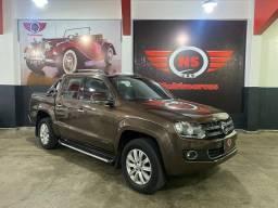 Amarok 2012 Diesel 4x4  (mega promoção)