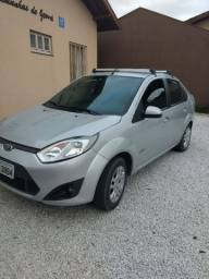 Fiesta sedan 1.6 2012 8V GNV