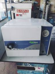 Autoclave Med Clave