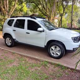 Duster 1.6 Expression X-Tronic 2020