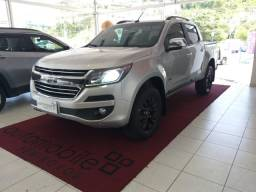 Chevrolet s10 2.8 ctdi ltz 4wd cabine dupla 2017/2018