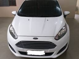 Ford Fiesta Hacht SE 16/2017