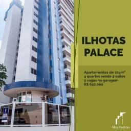 Apartamento no Ilhotas Palace