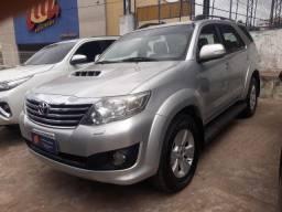 Toyota Hilux SW4 3.0 SRV 4X4 Diesel 2013/2013