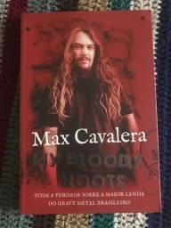 Biografia de Max Cavalera - My Bloody Roots