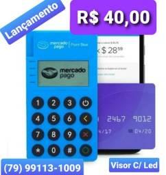 Máquina de Cartão de crédito Point Blue Me305s