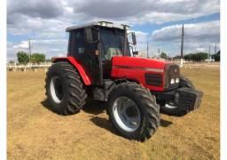 Trator Agrícola MF 5320 (Entr+Parcs)