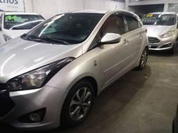 Hyundai Hb20 1.6 Copa Automático +Couro Doc Ok
