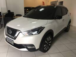 Nissan kicks SL Pach tech 2020