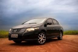 Honda City Ex Sedan 1.5 4Portas Automático 2012