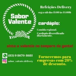 Sabor Valente Delivery