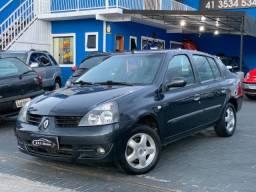 Renault Clio Sedan 2007 Oportunidade_U?nica_E_Exclusiva!
