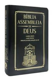 Bíblia - Capa Assembleia de Deus