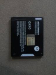 Bateria moto gk40