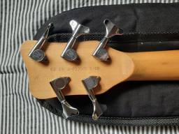Baixo Streamer Warwick Rockbass 5 cordas