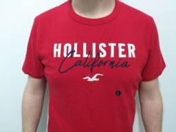 Camisas HOLLISTER E AEROPOSTALE ORIGINAIS