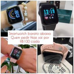 Smartwatch Barato Promoção
