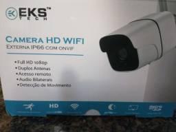 Camera EKS TECH HD
