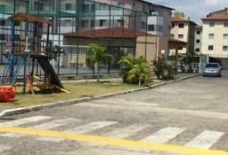 Vende-se Apartamento com 3/4 - Condomínio Serigy no Jabutiana