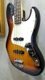 Fender Jazz Bass Standard (MIM-Top)