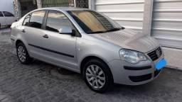 Polo Sedan 1.6 2009 Completo - Super Conservado!