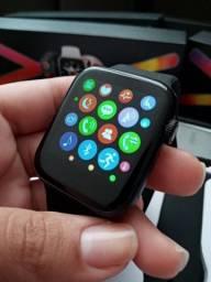 Relógio inteligente Original Lacrado (Pega em Android e Iphone)