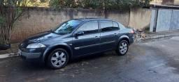 Renault Megane/troco por carro de maior valor