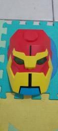 Máscara  do Bloxx ( Ben 10)