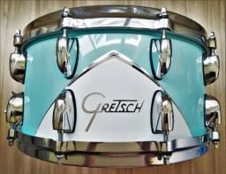 Caixa Gretsch Full Range Cadillac 14x6,5