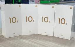 Título do anúncio: Celular Xiaomi Mi 10T 5G - 8GB Ram 128GB Rom - Dual Chip