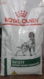 Royal canin satiety 10k