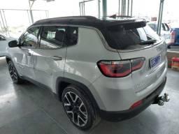 Jeep Compass Limited 4x2 flex 2.0 16v 2018