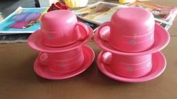 Kit tupperware