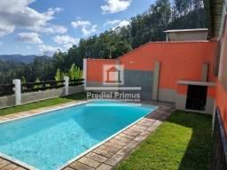 Venda - 5040 - Casa Residencial Pque Maria Tereza