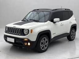 Jeep RENEGADE Renegade Longitude 2.0 4x4 TB Diesel Aut