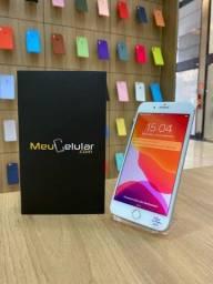 Título do anúncio: iPhone 8 Plus 64gb Branco