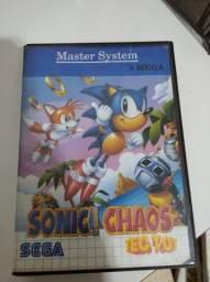 Título do anúncio: Jogos Master System (leia o anúncio)