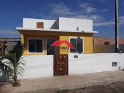 Lj@!! - Casa em São Pedro da aldeia ?2 quartos ? Preço imperdível!!!