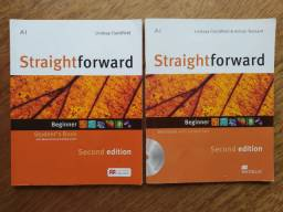 Straightforward Workbook e Straightforward Student's Book