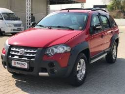 Título do anúncio: Fiat PALIO WEEKEND 1.8 ADVENTURE DUALOGIC LOCKER 8V 4P