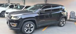 Jeep Compass  Limited  2018 Top